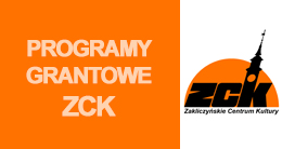 Programy grantowe ZCK