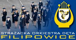 Orkiestra dęta w Filipowicach