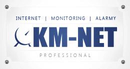 KM-NET - internet, telewizja, telefon