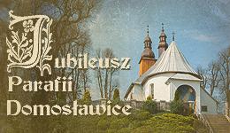 Parafia Domosławice