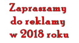 Reklama 2018